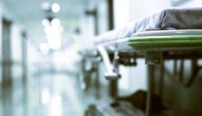 Caz tragic în Capitală. O femeie a căzut în gol de la etajul 7 al Institutului Oncologic