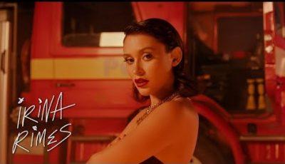Irina Rimes a lansat o piesă nouă în colaborare cu artistul american Cris Cab