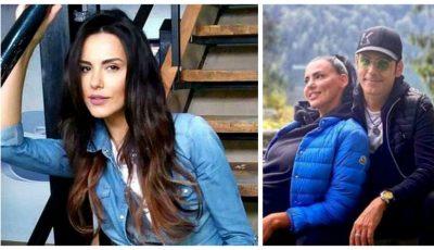 Soția lui Ștefan Bănică s-a reprofilat în pandemie. Din ce face bani acum