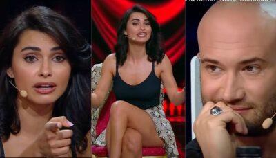 Felicia Sîrbu, în lacrimi după jurizarea lui Bendeac la iUmor. Ce i-a sugerat umoristul