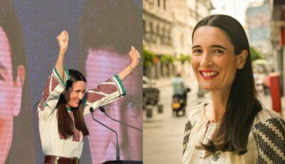 Franțuzoaica Clotilde Armand a câștigat alegerile pentru primăria sectorului 1 București