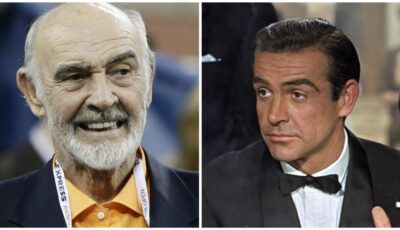 Actorul Sean Connery a murit