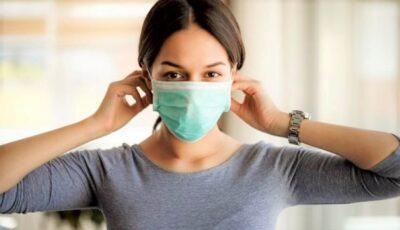 """Medic de familie: ,,Masca este o barieră și pentru alte infecții respiratorii nu doar pentru Covid-19"""""""