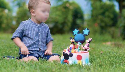 Un băiețel de 3 ani s-a împușcat mortal cu o armă chiar de ziua sa de naștere