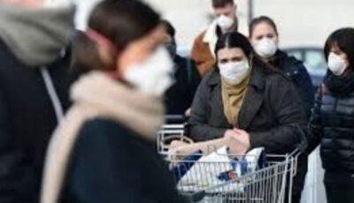 O moldoveancă, amendată în Italia pentru că a refuzat să poarte mască de protecție