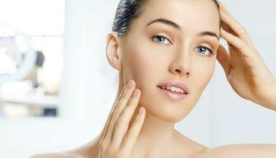 Produse cu certificare Ecocert, Cosmos și Cosmebio ce asigură efect antioxidant și anti-îmbătrânire asupra pielii
