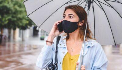 Avertismentul experților: Una din cinci măști folosite nu protejează împotriva virusurilor