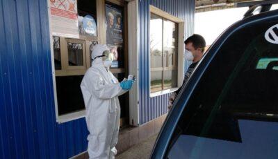 România a exclus Republica Moldova din lista țărilor cu risc epidemiologic crescut