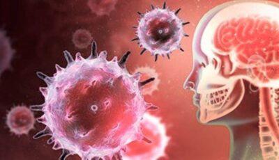 Modul prin care coronavirusul poate afecta creierul uman, potrivit ultimelor studii realizate de oamenii de știință