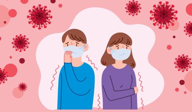 Transmiterea Covid-19: Picăturile respiratorii, contactul cu mâinile şi aerosolii