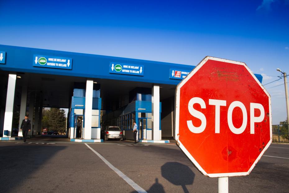 Foto: Anunț oficial: Cine sunt cetățenii moldoveni care pot intra în România fără carantină?