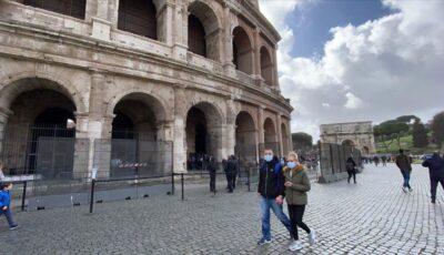 Italia înregistrează un nou record: circa 25 de mii de infectați, în ultimele 24 de ore