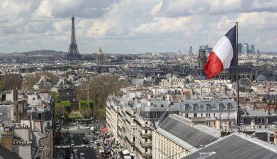Franța intră în carantină totală până la 1 decembrie. Restricțiile anunțate