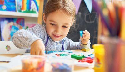 Din 1 noiembrie va începe înscrierea la grădiniță a copiilor de până la 4 ani