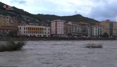 Inundații puternice în Italia și Franța: morți și dispăruți. Video