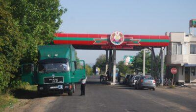 Încă un bărbat din Camenca a fost sechestrat de forțele de la Tiraspol