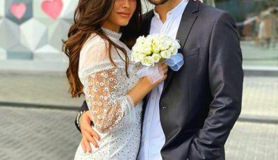 Miss Moldova 2017 s-a căsătorit. Cine e alesul?