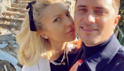 """Olesea Olteanu s-a măritat cu Valera de la ,,Banca de Bancuri"""""""