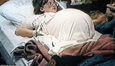 Acum 23 de ani, a născut septupleți, dar soțul a părăsit-o îndată după naștere. Cum arată astăzi femeia și copiii săi