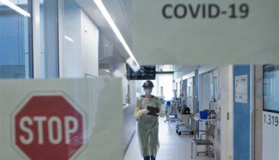 Germania se pregătește intens pentru vaccinarea anti-Covid. Șase spații imense, amenajate în Berlin