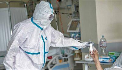 O asistentă medicală din Chișinău s-a stins în urma complicațiilor cauzate de noul Coronavirus