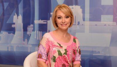 Lorena Bogza a vorbit despre simptomele Covid-19 și lupta sa cu noul virus