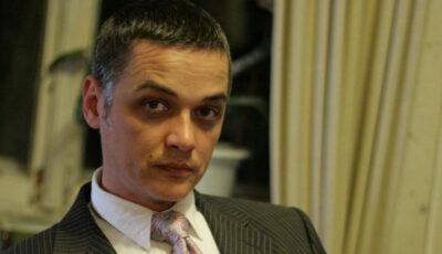 "Scriitorul Vitalie Ciobanu: ,,Vlad, Vlad Ciobanu, iubitul meu frate…"""