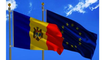 Eurodeputat: Moldova trebuie să primească statut de ţară candidată la UE