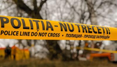 Tragedie! Mama celor 6 copii din Răscăieți, rămași orfani de tată, a fost găsită fără suflare
