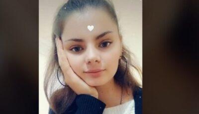 Minora de 15 ani, dată dispărută, a fost găsită. Unde se afla?