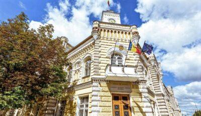 Chișinăul va beneficia de 20.000 de euro în cadrul unui proiect german