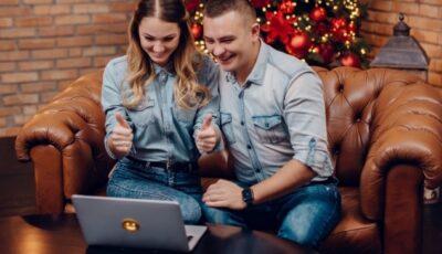 OMS recomandă să petrecem sărbătorile de iarnă online