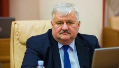 Fostul Ministru al Educației și-a depus candidatura pentru funcția de rector al USM