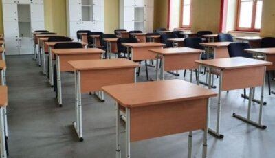Raport oficial: În Chișinău crește numărul elevilor infectați cu Covid-19