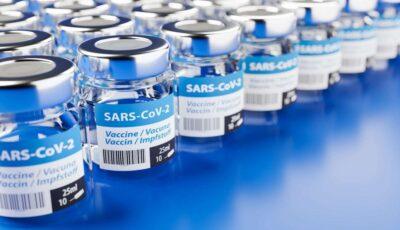 România va dona Republicii Moldova o parte din vaccinurile anti-Covid contractate de Uniunea Europeană