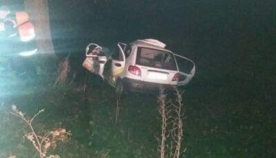 Doi tineri au murit într-un tragic accident la Orhei