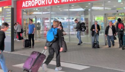 Călătorii interzise în Italia pentru cei care nu se vor vaccina anti-Covid