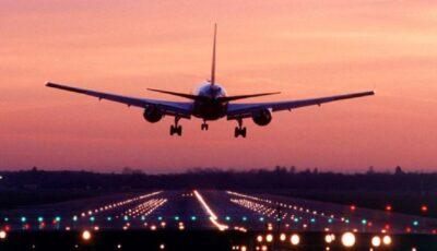 Începând cu 11 noiembrie, vor fi reluate curse aeriene regulate Chișinău-Moscova