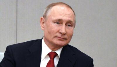 De ce Vladimir Putin încă nu s-a vaccinat împotriva Covid-19, deşi Rusia are deja un vaccin
