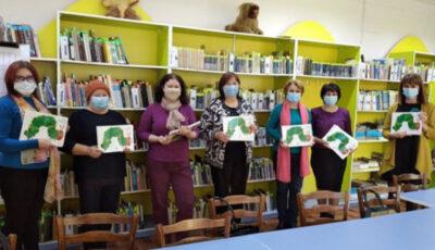 O bibliotecă din Chișinău a lansat un proiect de lectură pentru copii