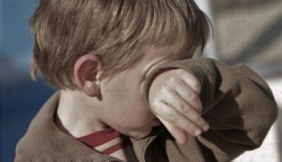 Șase copii au rămas triști și necăjiți, după ce tatăl lor a fost ucis de patru indivizi la Răscăieți