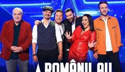 """Un jurat al emisiunii ,,Românii au talent"""", testat pozitiv cu coronavirus. Smiley îi ia locul!"""