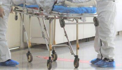 Coronavirus: 21 de morți în ultimele 24 de ore