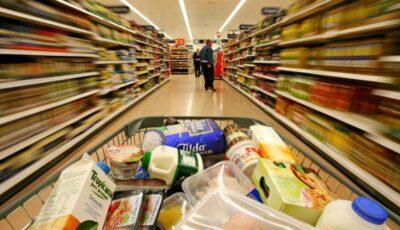 Studiu îngrijorător: O masă cu alimente de post ajunge să conțină până la 38 de E-uri