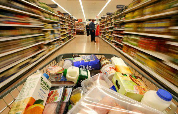 Foto: Studiu îngrijorător: O masă cu alimente de post ajunge să conțină până la 38 de E-uri