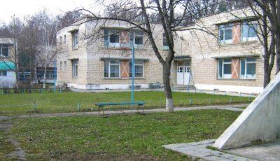 Șase grădinițe din Chișinău vor fi termoizolate în următoarele luni
