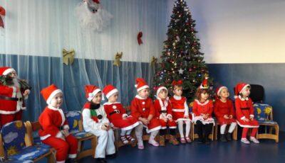 În grădinițele din Capitală nu vor fi organizate matinee de Crăciun