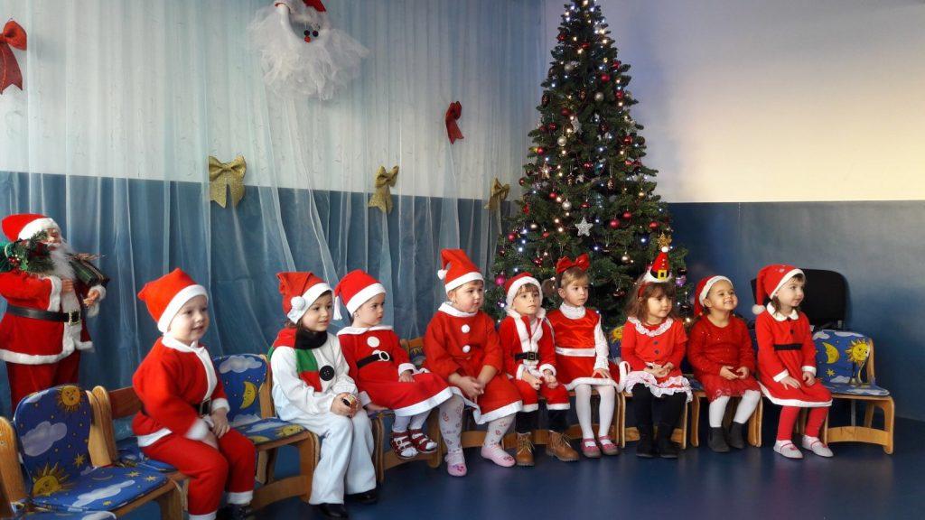 Foto: În grădinițele din Capitală nu vor fi organizate matinee de Crăciun