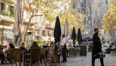 Spania deschide restaurantele și barurile, după 5 săptămâni de restricții