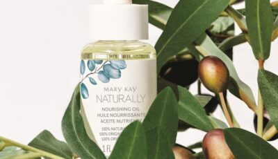 Mary Kay Naturally® – un dar al naturii